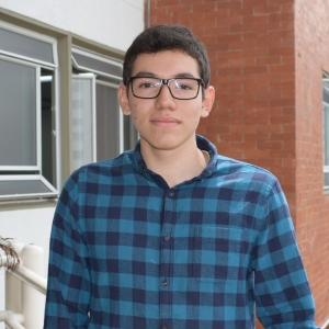 Oscar Fabian Rodríguez Ramírez