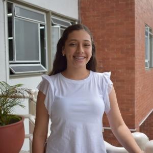 Sara Michell Estévez Barón