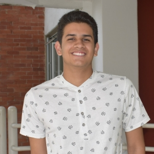 Alejandro José Gándara Fuentes
